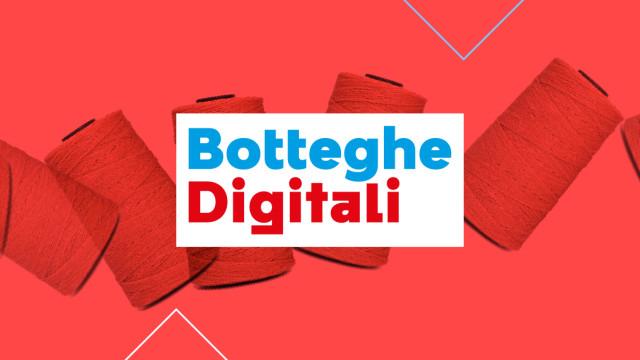 Coaching: BOTTEGHE DIGITALI