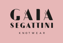 Gaia Segattini Knotwear